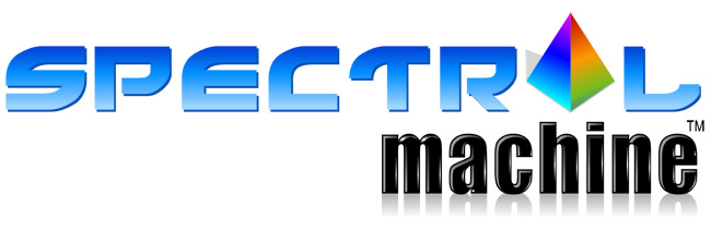 Spectral Machine logo